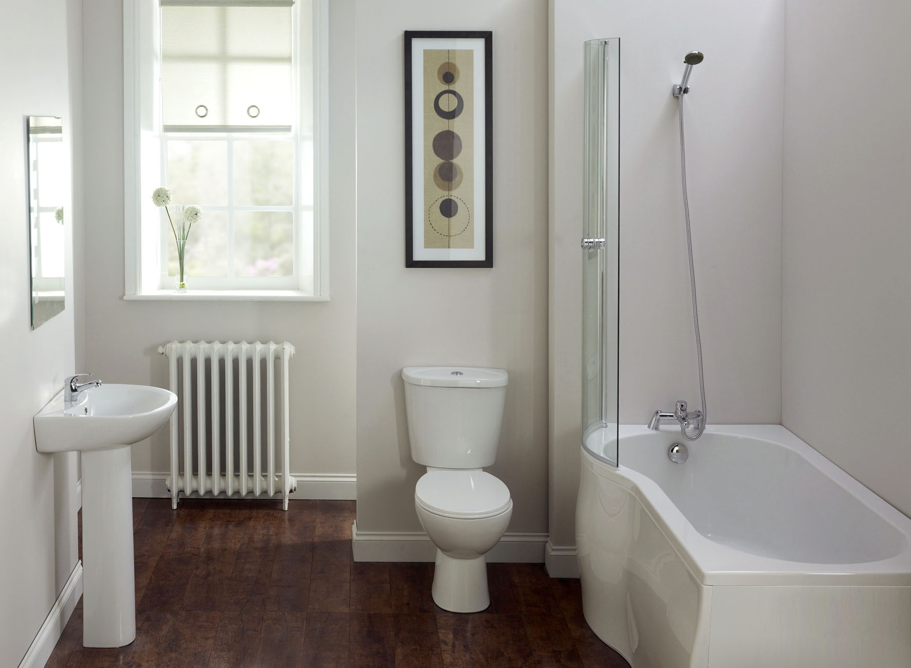 9 fabulous sample bathroom designs | ewdinteriors