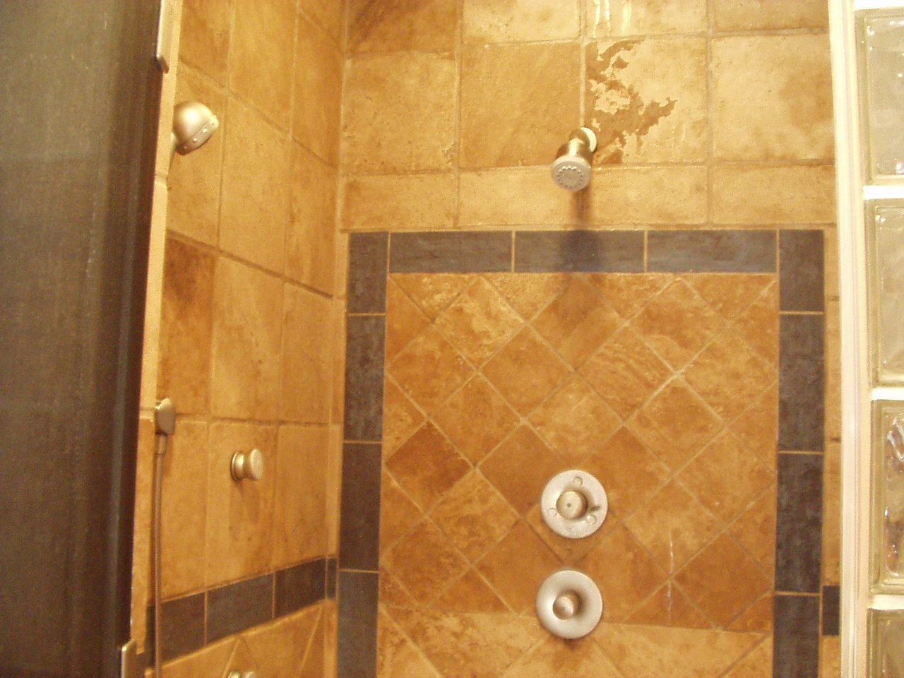 Tile Bathroom Remodel Shower Design Ideas Part 67