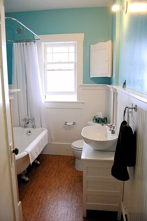9 brilliant very small bathroom designs | EwdInteriors