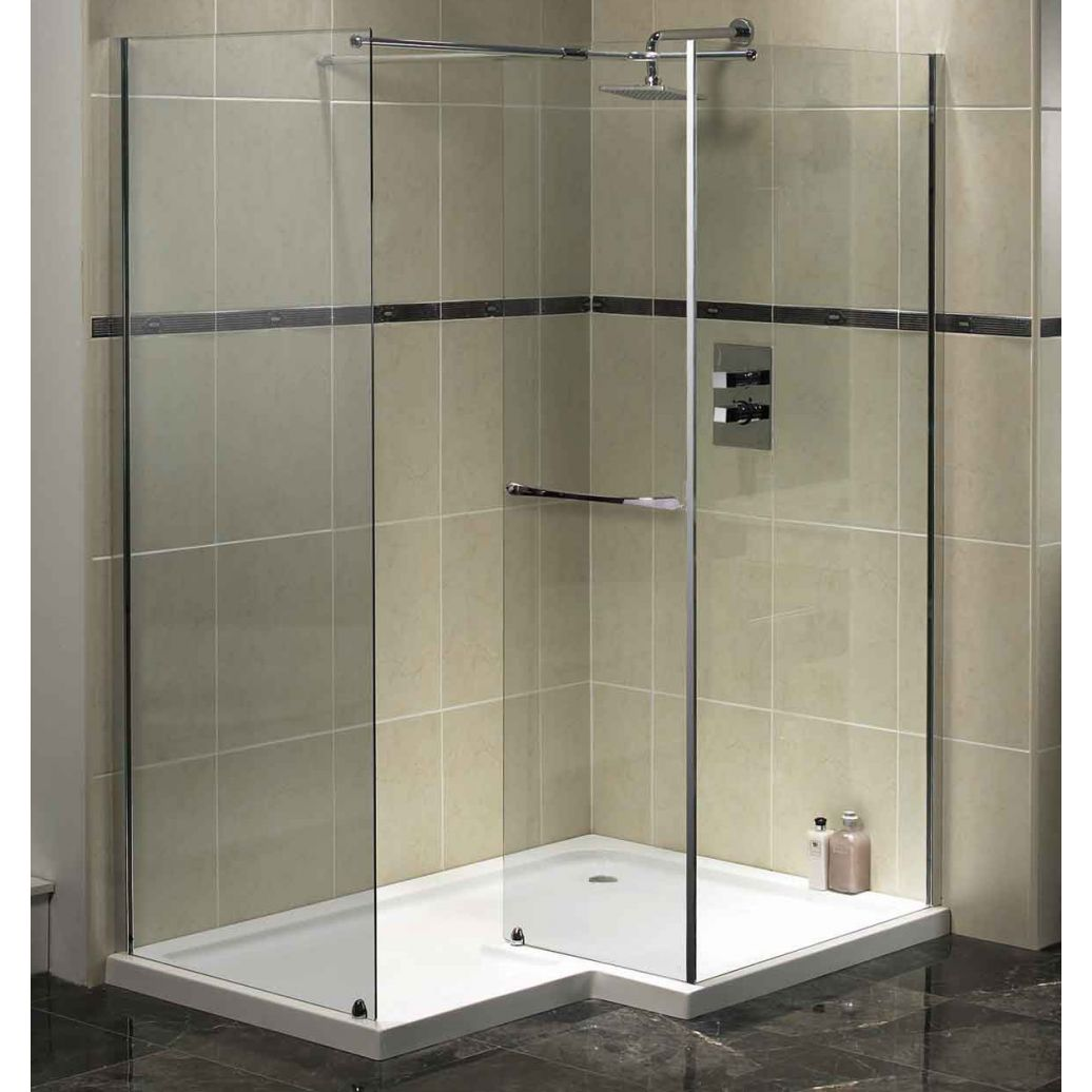 Walk In Shower Designs Bathroom Ewdinteriors