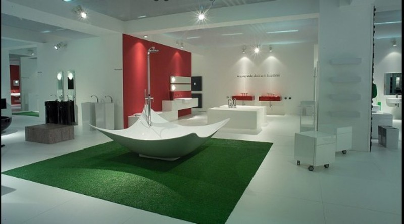 8 Wonderful Ultra Modern Bathroom Designs | Ewdinteriors