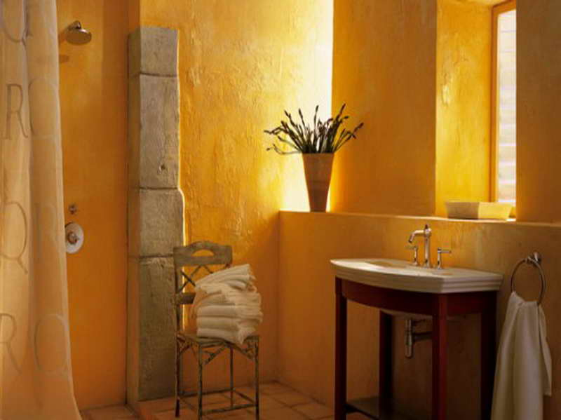 Paint Colors For Small Bathroom. Paint Colors Small Bathroom Ideas Bathrooms  With Yellow Wall