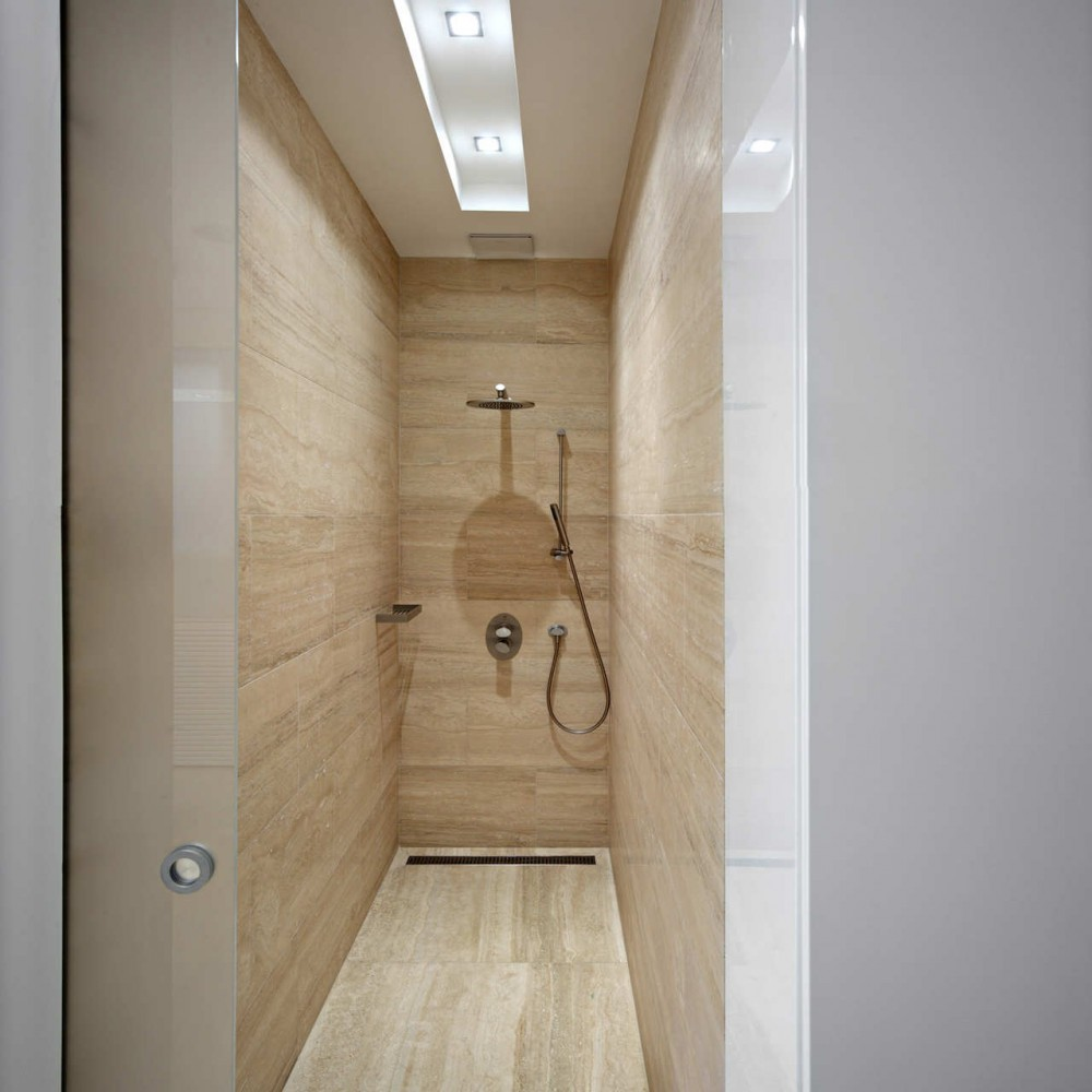 Modern bathroom shower designs - 6 Photos Of The 6 Popular Bathroom Shower Design Pictures