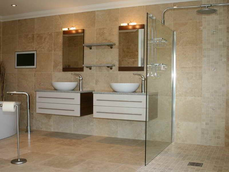 Examples Of Tiled Bathrooms Bathroom Examples