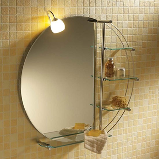 8 Gorgeous Stunning Bathroom Mirror Designs Creative Mirrors
