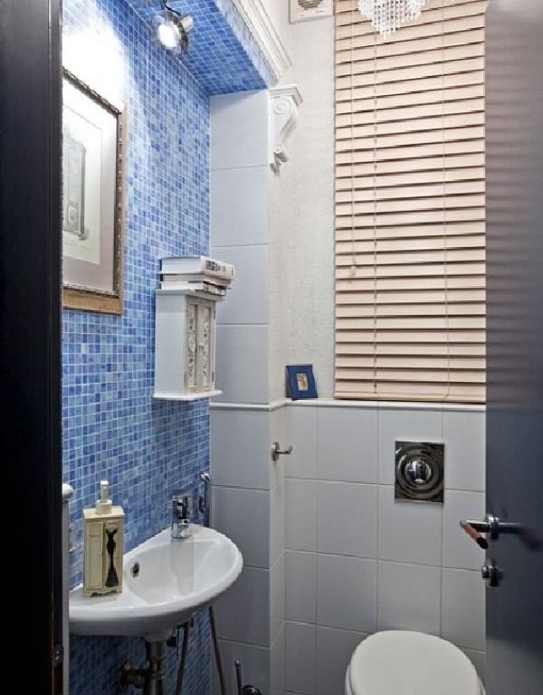 photo gallery of the design ideas ideas for compact and small bathroom in apartment