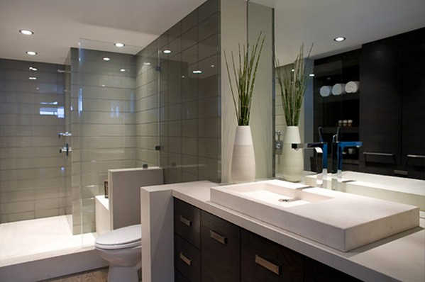 Home Bathroom Designs Interior