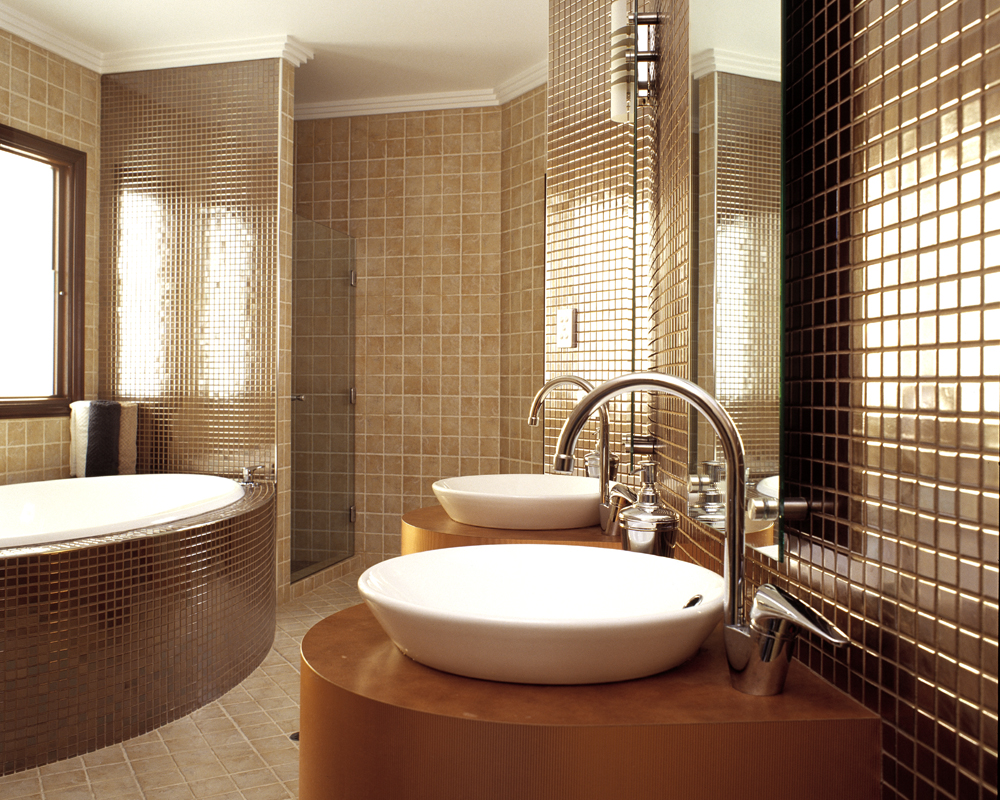 photo gallery of the latest bathroom designs - Latest Bathroom Design
