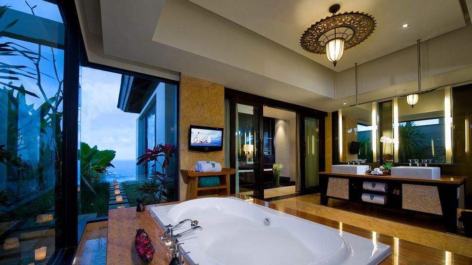 Luxury Bathrooms Hotels luxury hotels : ewdinteriors
