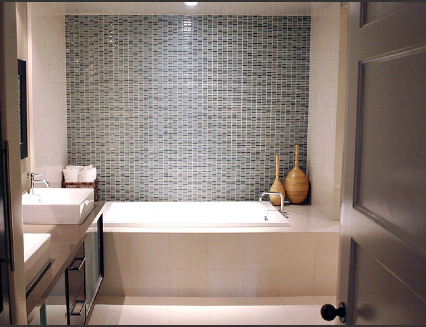 Photo Gallery of the Small Corner Bathtub Exotic Bathroom Ideas Some Great Consideration. Small Corner Bathtub Exotic Bathroom Ideas Some Great