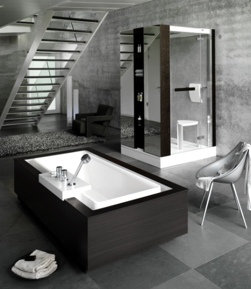 Awe Inspiring 8 Beautiful Cheap Bathroom Designs Ewdinteriors Largest Home Design Picture Inspirations Pitcheantrous