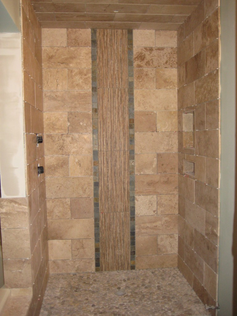 Popular Bathroom Tile Shower