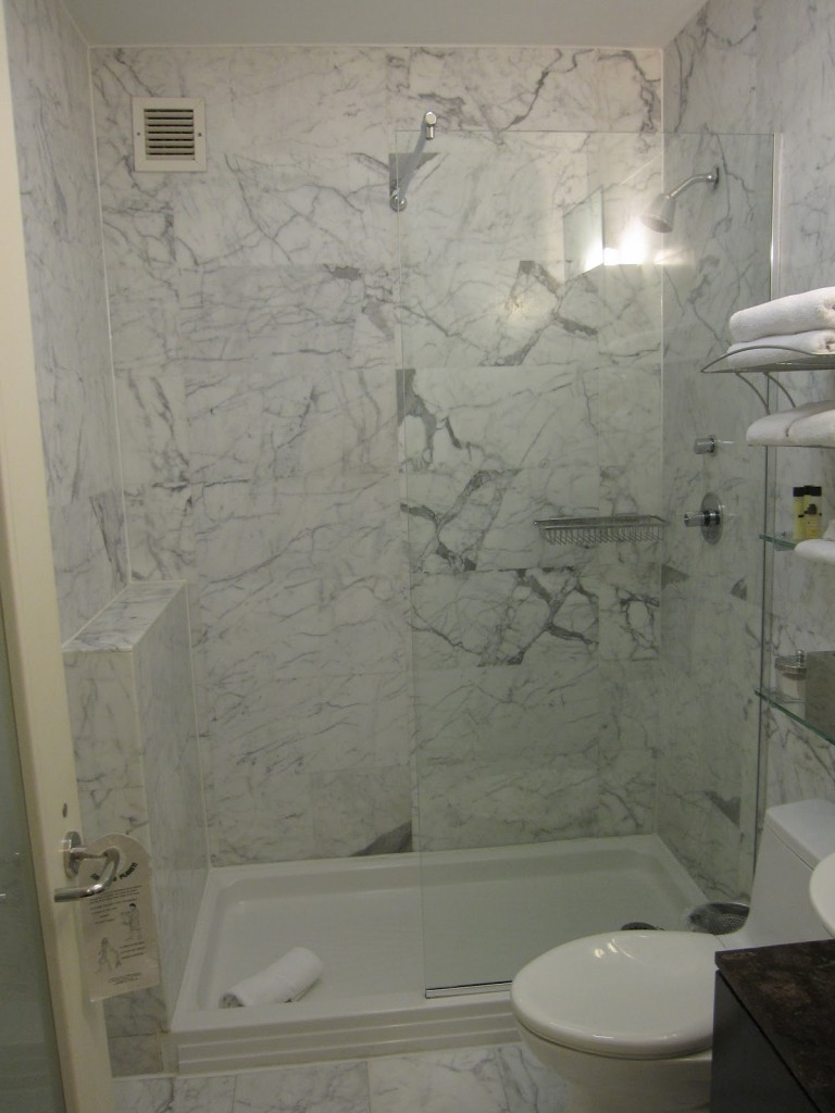 Photo Gallery Of The Popular Bathroom Tile Shower