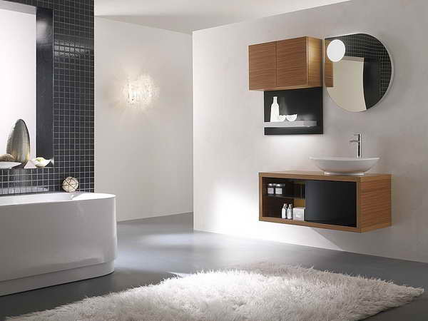 As A Way To Enhance Your Bathroom Area, Think About Putting Completely New  Impression Into Your Vanity. For Instance, It Is Possible To Go Wild Simply  Using ...
