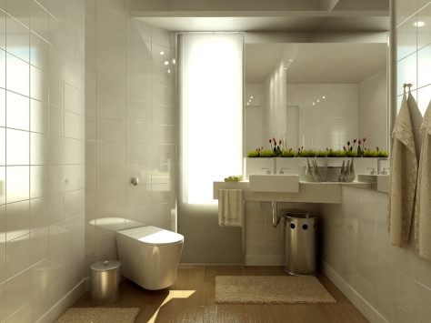 8 Top Small Designer Bathrooms | Ewdinteriors