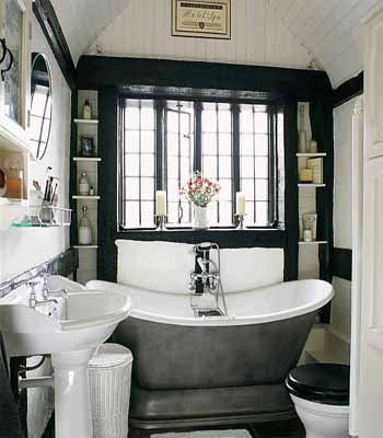 Related Post From 8 Interior Design Bathrooms Suitable For You