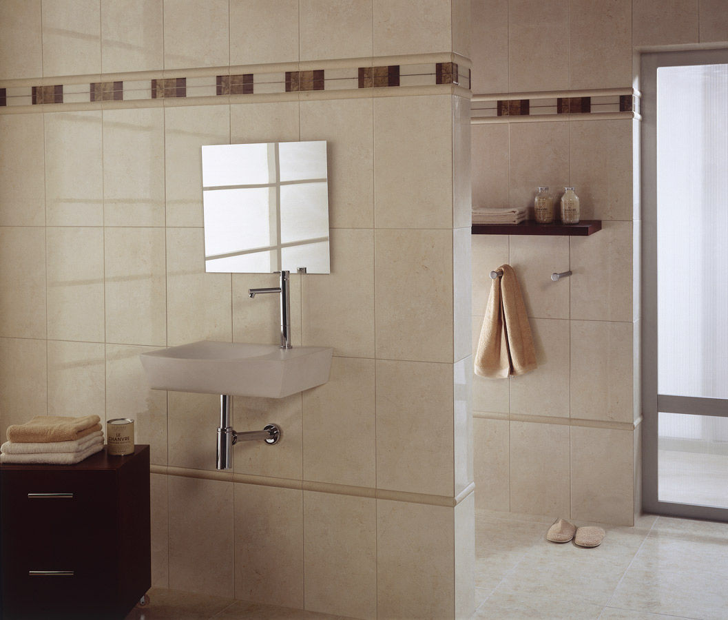 Photo Gallery of the Ceramic Bathroom Wall Tile. Ceramic Bathroom Wall Tile   EwdInteriors