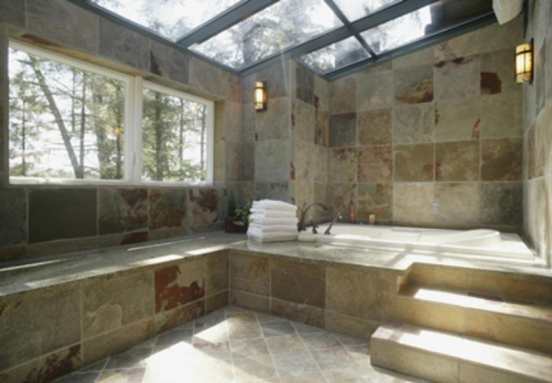 Photo Gallery Of The Bathroom Design Ideas