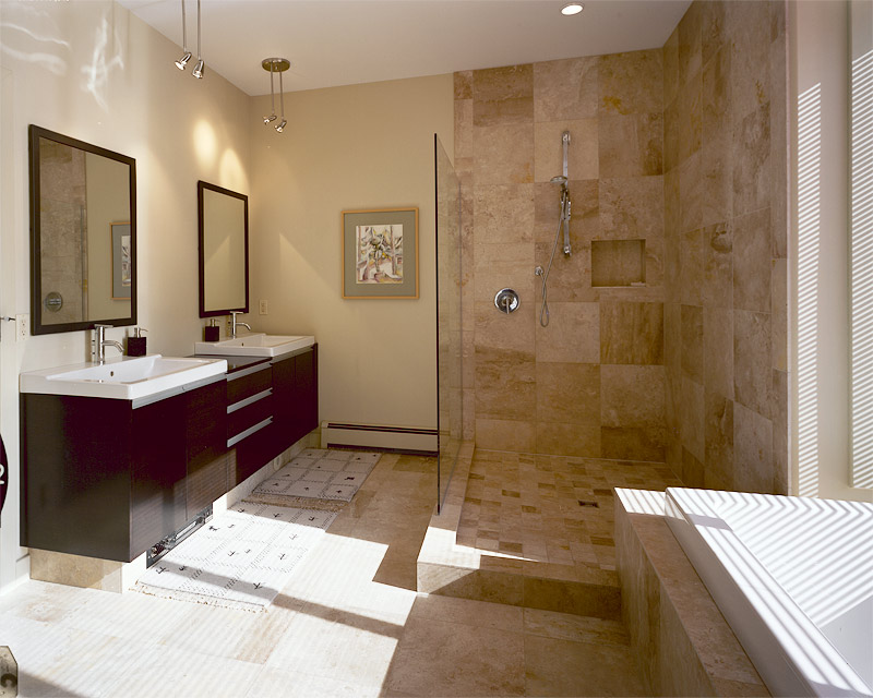Photo Gallery of the Modern Bathroom Style Design Ideas. Modern bathroom style design ideas   EwdInteriors