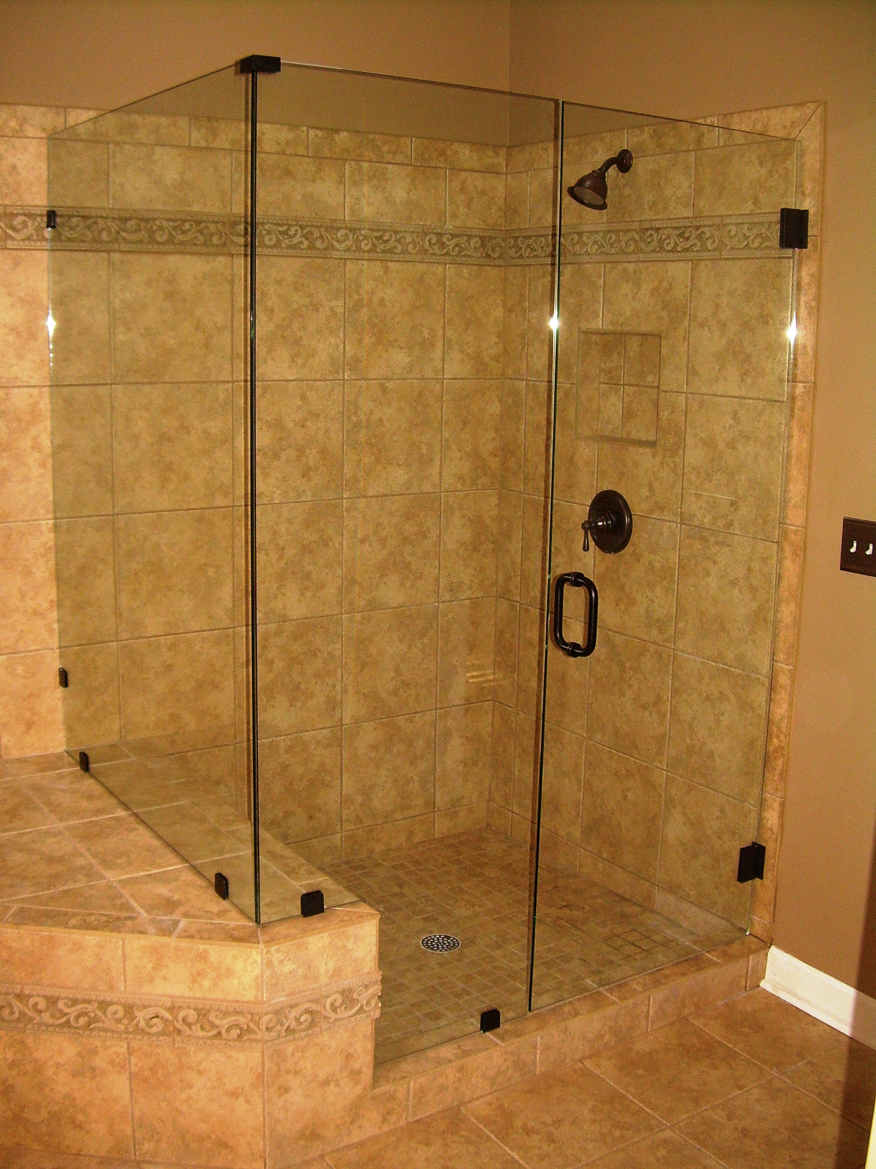How To Add A Shower To A Small Bathroom - 10 photos of the 10 top rated shower design ideas small bathroom
