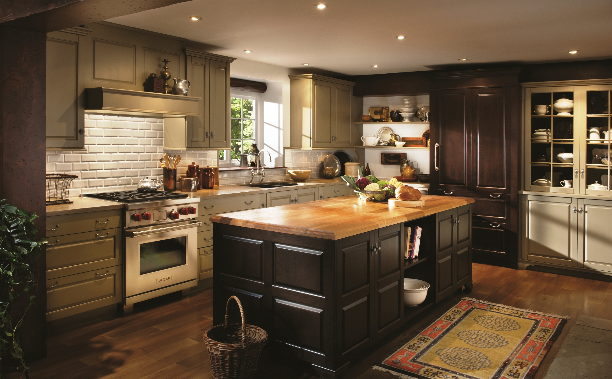 Kitchens and Bathrooms EwdInteriors
