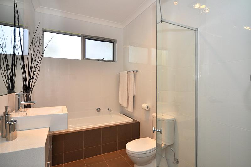 Beautiful Photo Gallery Of The New Bathrooms Designs Home Design Ideas