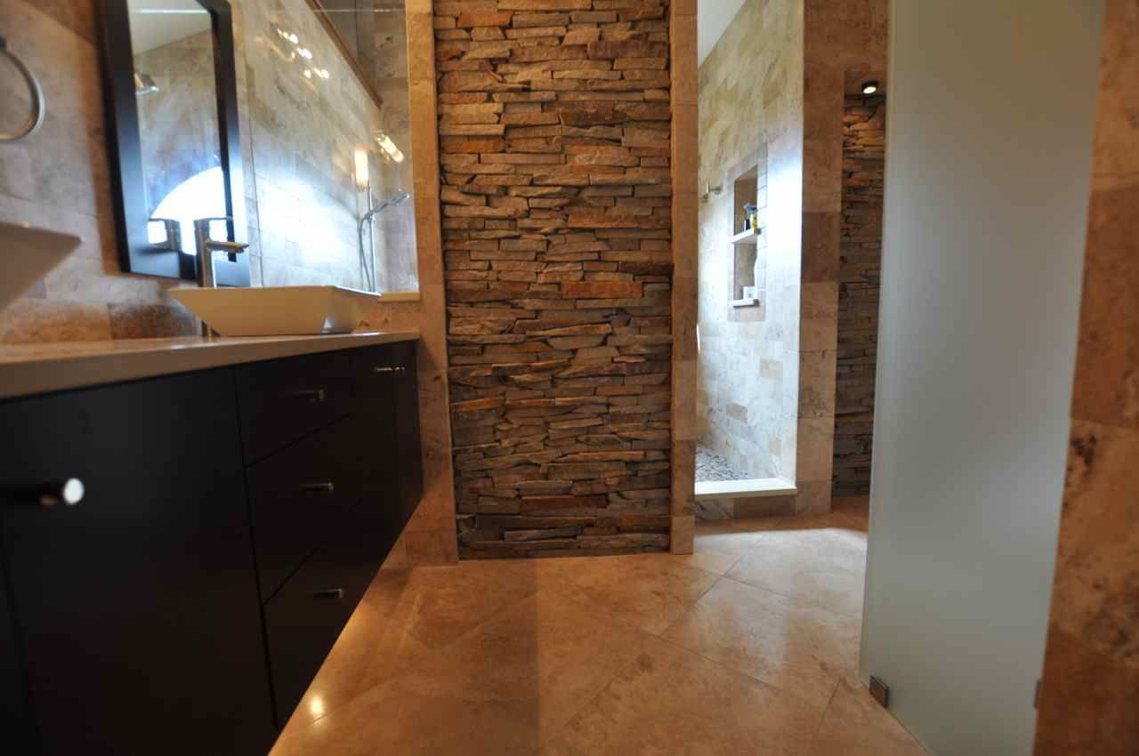 6 Pretty natural stone bathroom designs | EwdInteriors on mortar bathroom tiles, glass bathroom tiles, white bathroom vanity with gray tiles, natural stone glass tile, natural stone wood, slate bathroom tiles, laminate bathroom tiles, marble bathroom tiles, natural stone roofing, natural stone concrete, natural bathroom tile ideas, porcelain tile bathroom tiles, stone texture floor tiles, anti slip bathroom tiles, natural stone small bathrooms, custom stone tiles, natural bathroom remodels, natural stone tile grout, home bathroom tiles, natural stone showers,