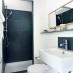 4 Charming small bathroom design on a budget : Bathroom Interior Design