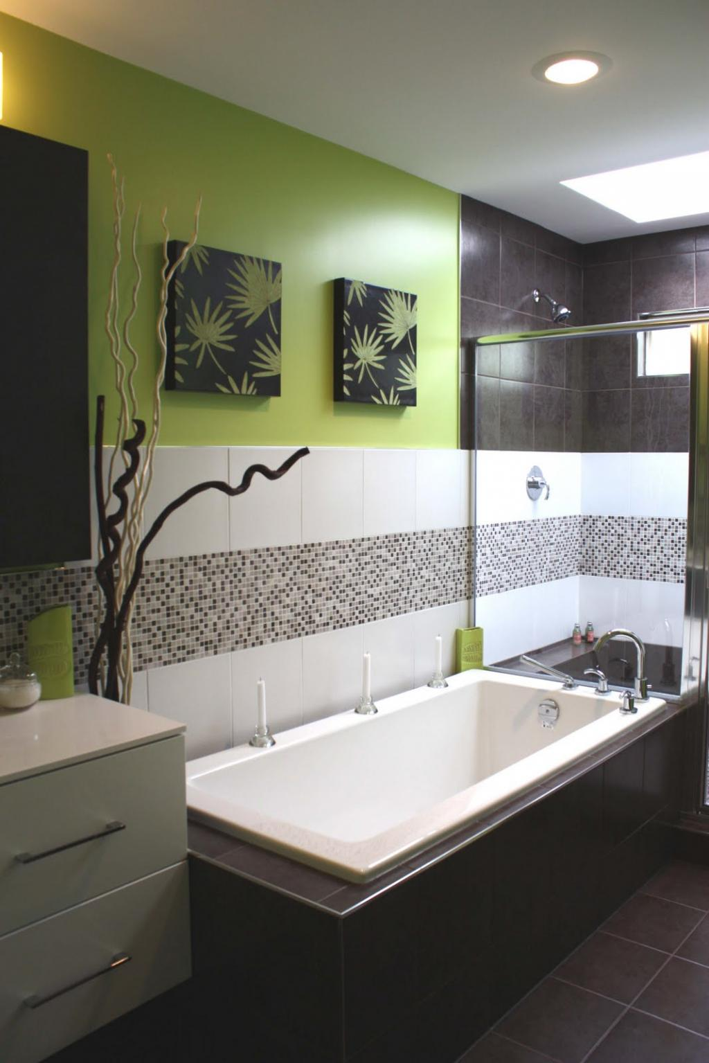 Office Bathroom Decor Modern Office Bathroom Design Ewdinteriors