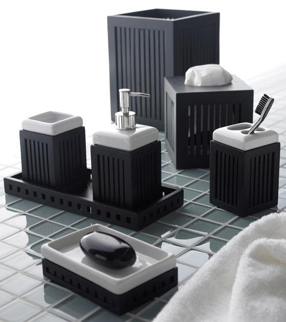 7 Photos of the 7 Stunning designer bathroom accessories sets