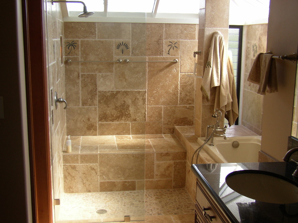 8 Beautiful how to design a bathroom remodel : Design Bathroom