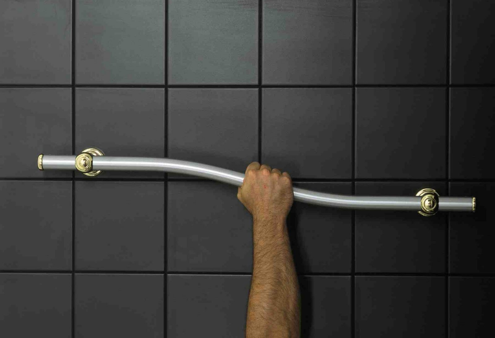 Photo Gallery Of The Grab Bar