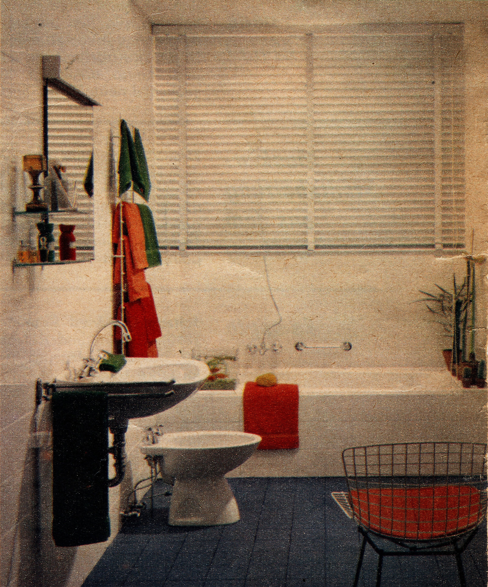 7 Fantastic Basement Bathroom Design Ewdinteriors