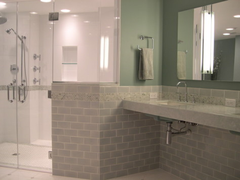 7 Amazing Handicap Accessible Bathroom Designs | Ewdinteriors