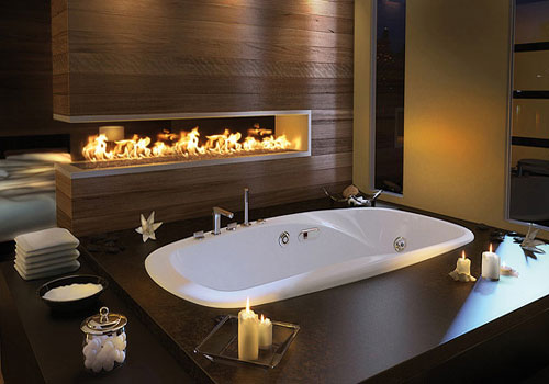 6 photos of the 6 top notch best master bathroom designs - Master Bathrooms Designs