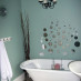 4 Charming small bathroom design on a budget : Small Bathroom Design