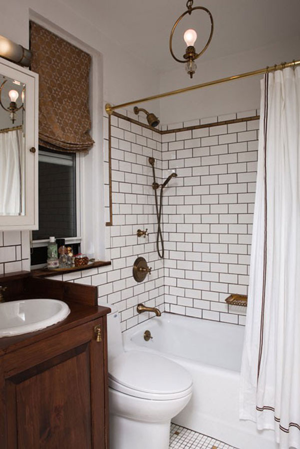 8 photos of the 8 top small designer bathrooms - Small Designer Bathroom