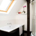 4 Charming small bathroom design on a budget : Small Bathroom Designs