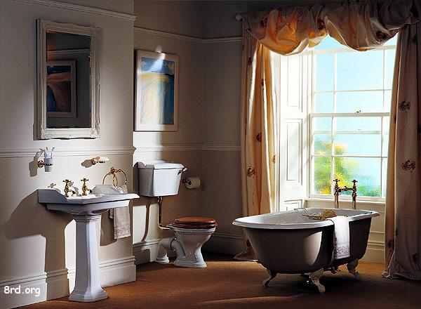 photo gallery of the traditional bathroom designs ideas