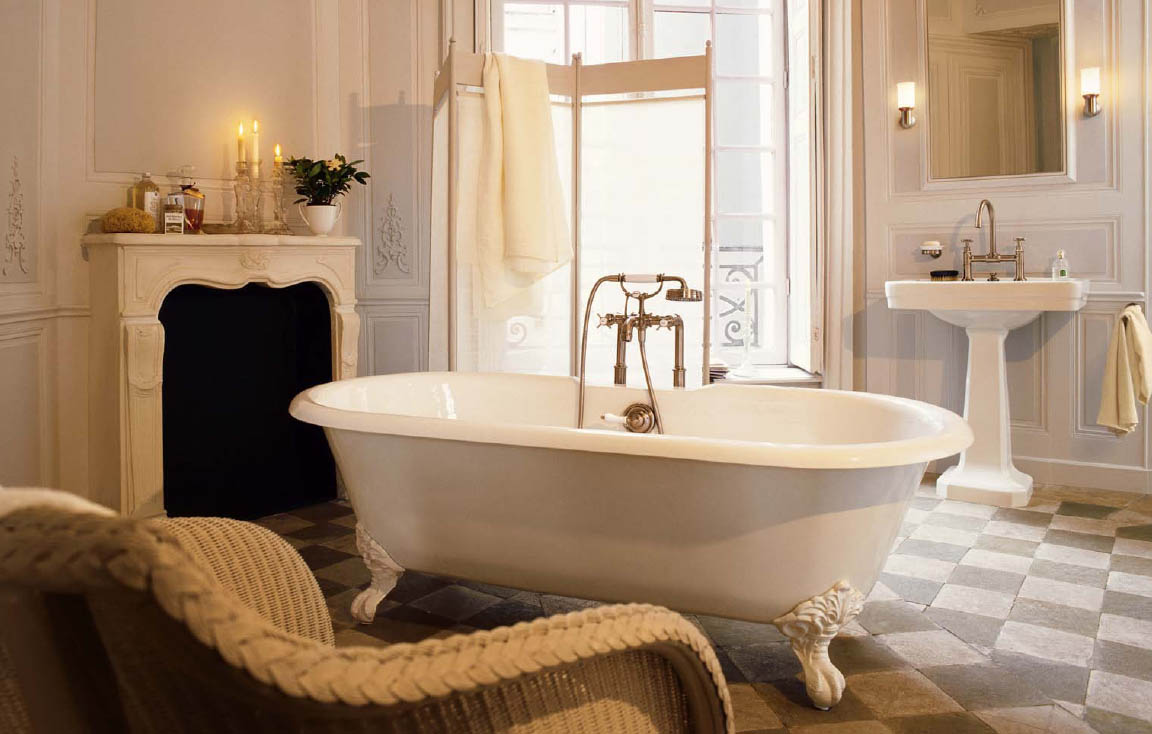 12 wonderful designers bathrooms idea - Designers Bathrooms