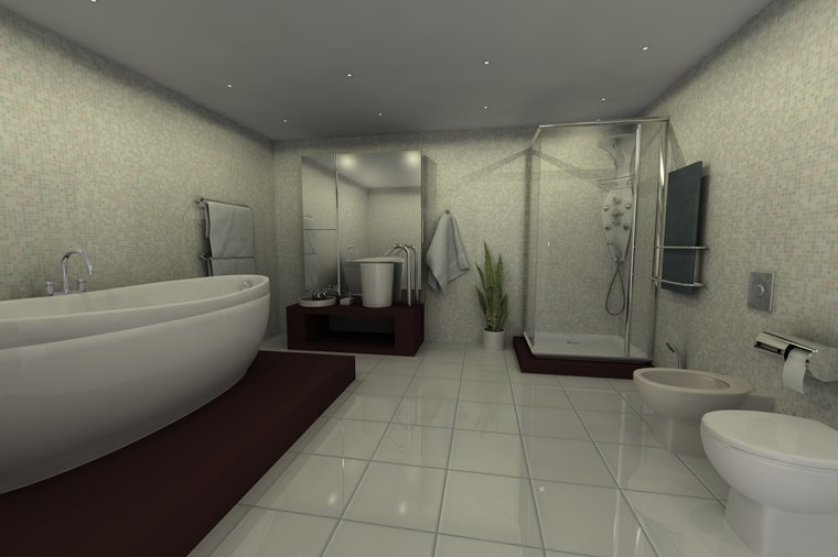 Related Post From 6 Amazing Indian Bathroom Design