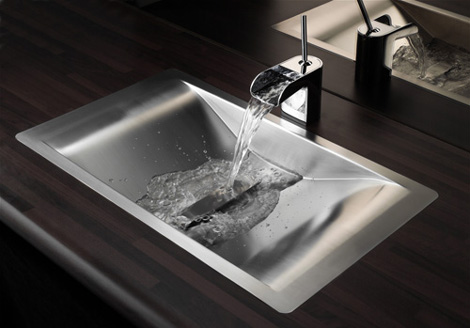 8 pretty modern bathroom sink designs - Modern Bathroom Sink Designs