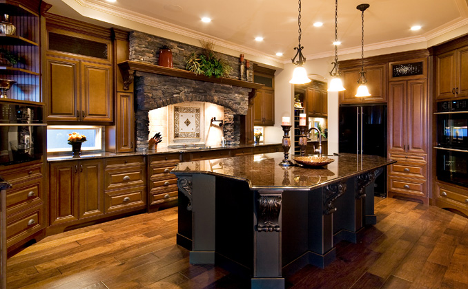 Photo Gallery Of The Kitchen And Bath Ideas