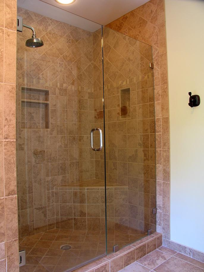7 Photos Of The 7 Outstanding Tile Bathroom Shower Designs