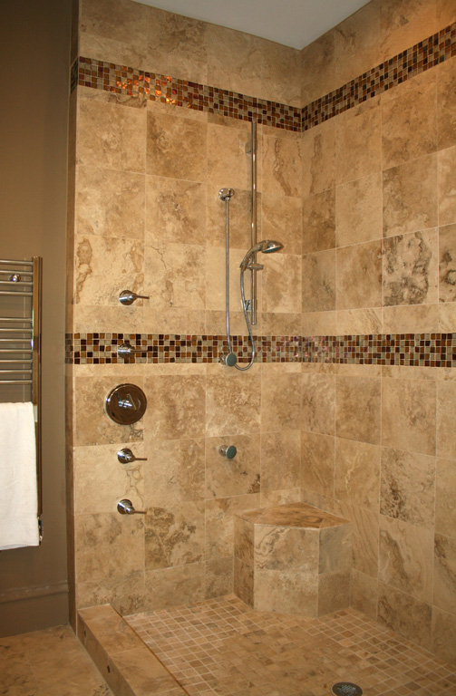 Photo Gallery Of The Tile Bathroom Remodel Shower Design Ideas