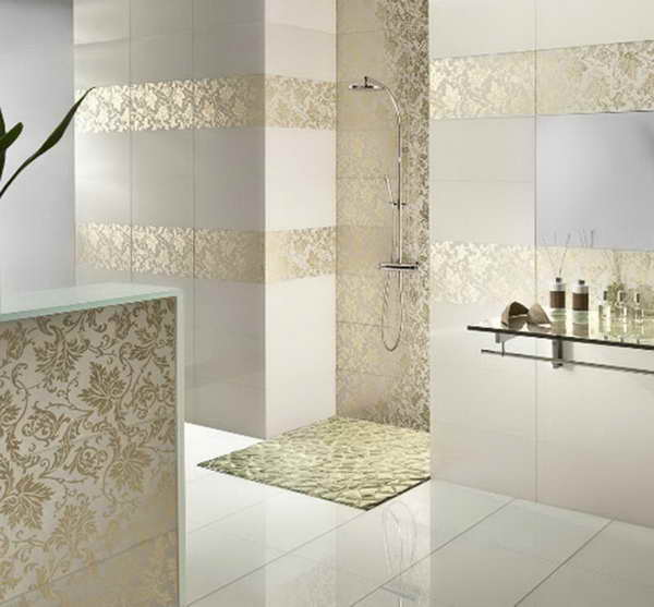 8 Photos Of The 8 Awesome Modern Bathroom Tile Designs Pictures