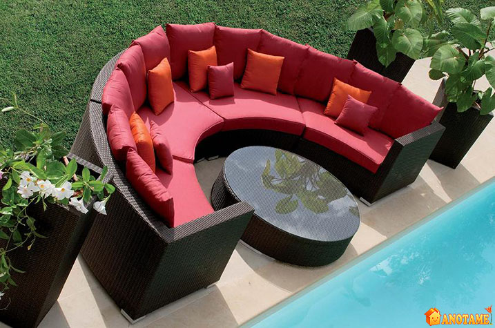 Nice Big Lots Patio Furniture Cushions EwdInteriors