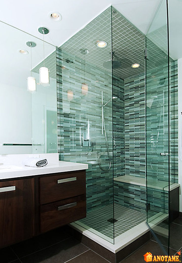 shower ideas tile