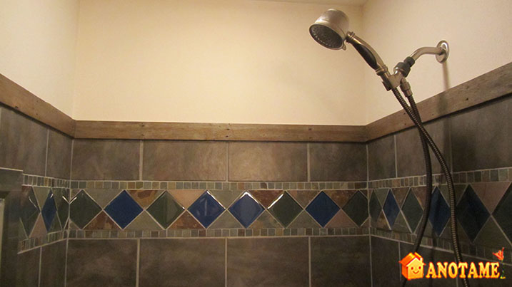tiled shower ideas