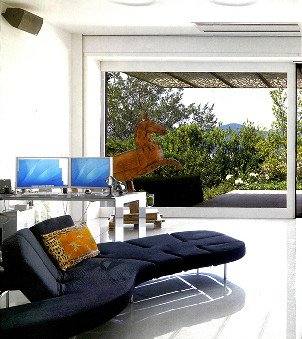 trends home design italian